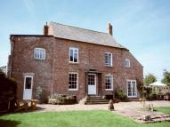 Detached property for sale in Holme Lacy, Herefordshire
