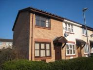 End of Terrace house to rent in Bobblestock, Hereford...