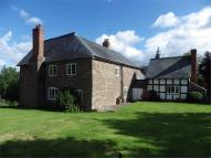 5 bedroom Detached property in Knapton, Herefordshire
