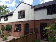 2 bedroom Terraced house in Leominster, Hereford...