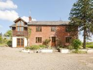 4 bed Detached house for sale in Broxwood, Leominster...