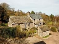 Detached property for sale in Nr Longtown...
