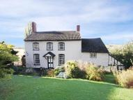 Detached property for sale in Fownhope, Herefordshire