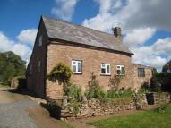 2 bed Detached home to rent in Brockhampton, Hereford...