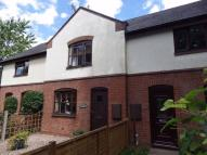 2 bedroom Terraced house in Buckfield, Leominster...