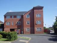 Apartment to rent in Whitecross, Hereford...