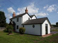 4 bed Detached home in Whitestone, Hereford...