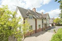 4 bedroom Detached property in Penn Grove Road, Hereford