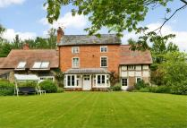 7 bedroom Detached home for sale in Huntington Lane, Hereford