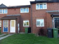 End of Terrace home in Bobblestock, Hereford