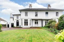 semi detached home for sale in Aylestone Hill, Hereford