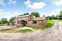 Detached house for sale in St Weonards, Hereford