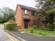 semi detached property in Willenhall Drive, Hayes...