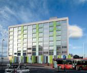 1 bed Apartment for sale in Station Road, Hayes, UB3