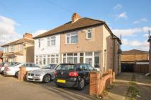 semi detached home for sale in Hydeway, Hayes, UB3