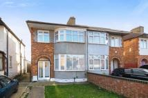 semi detached home for sale in Maple Road, Hayes, UB4