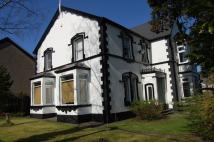 4 bed Detached property for sale in Neath Road, Maesteg...