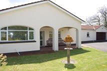 2 bedroom Detached Bungalow in Tregroes Bungalow...