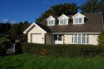 3 bed Detached property in Caefelin , Bryncethin...