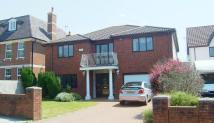 4 bed Detached property in Pemberton House...