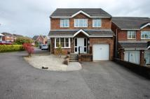 Detached property for sale in 24 Ffordd Y Groes...