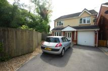 4 bed Detached property for sale in 4 Maes Dewi Pritchard...