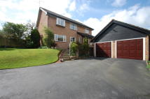 4 bedroom Detached home in 7 Nantlais, Corntown...
