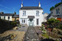 Detached house for sale in Newton Village...