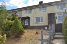 4 bedroom Terraced property for sale in 35 Cae Bach, Llangeinor...