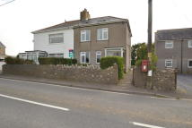 2 bedroom semi detached property for sale in Haul Y Bryn...
