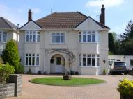 5 bedroom Detached house in Pen Parc...