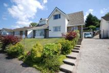 4 bed Detached property for sale in Dan Y Coed, Blackmill...
