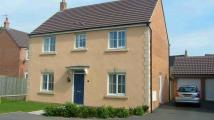 4 bedroom Detached house in Heol  Y Cwrt...
