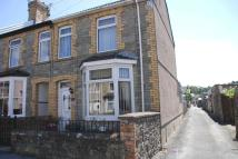 3 bed End of Terrace property for sale in Morfa Street, Bridgend...