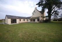 4 bedroom Detached house for sale in Merthyr Mawr Road...