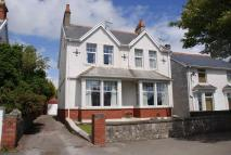 6 bedroom Detached house in West Road, Porthcawl...