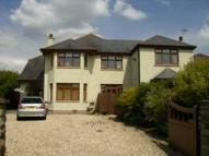 5 bed Detached house for sale in 1a West Road, Nottage...
