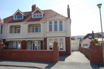 semi detached property in 1 Lougher Gardens...