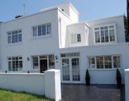 5 bed semi detached home for sale in 6 Walters Road, Bridgend...