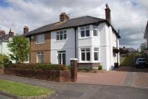 4 bedroom semi detached house for sale in Bowham Avenue, Bridgend...