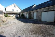 Detached property for sale in Hen Felin Farm...