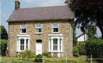 Farm House for sale in Maes Yr Haf Farm...
