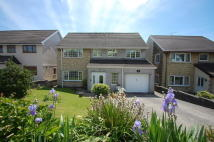 4 bedroom Detached house in 66 Heol West Plas, Coity...