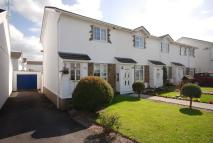 2 bed semi detached property in 28 Foxhollows, Bridgend...