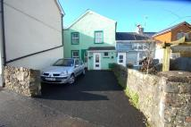 Terraced home in 16 Pen Yr Heol...