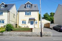 4 bed Detached property for sale in Waterton, Pyle Road...