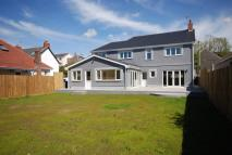 Detached home for sale in Crossenny House ...
