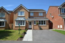 4 bed Detached house for sale in 17 Ysbryd Y Coed...