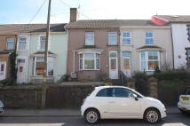 Terraced house for sale in 57 Bridgend Road...