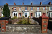 3 bed Terraced house for sale in 12 Litchard Terrace...